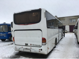 Автобусы Marcopolo Andare 850